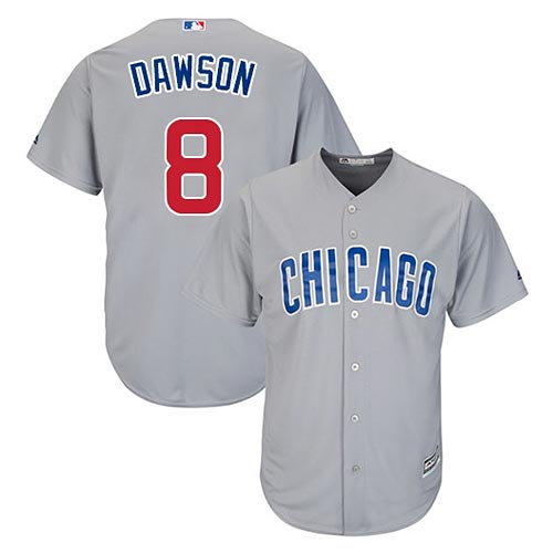 newest 88590 04d3a Andre Dawson Merchandise | Wrigleyville Sports