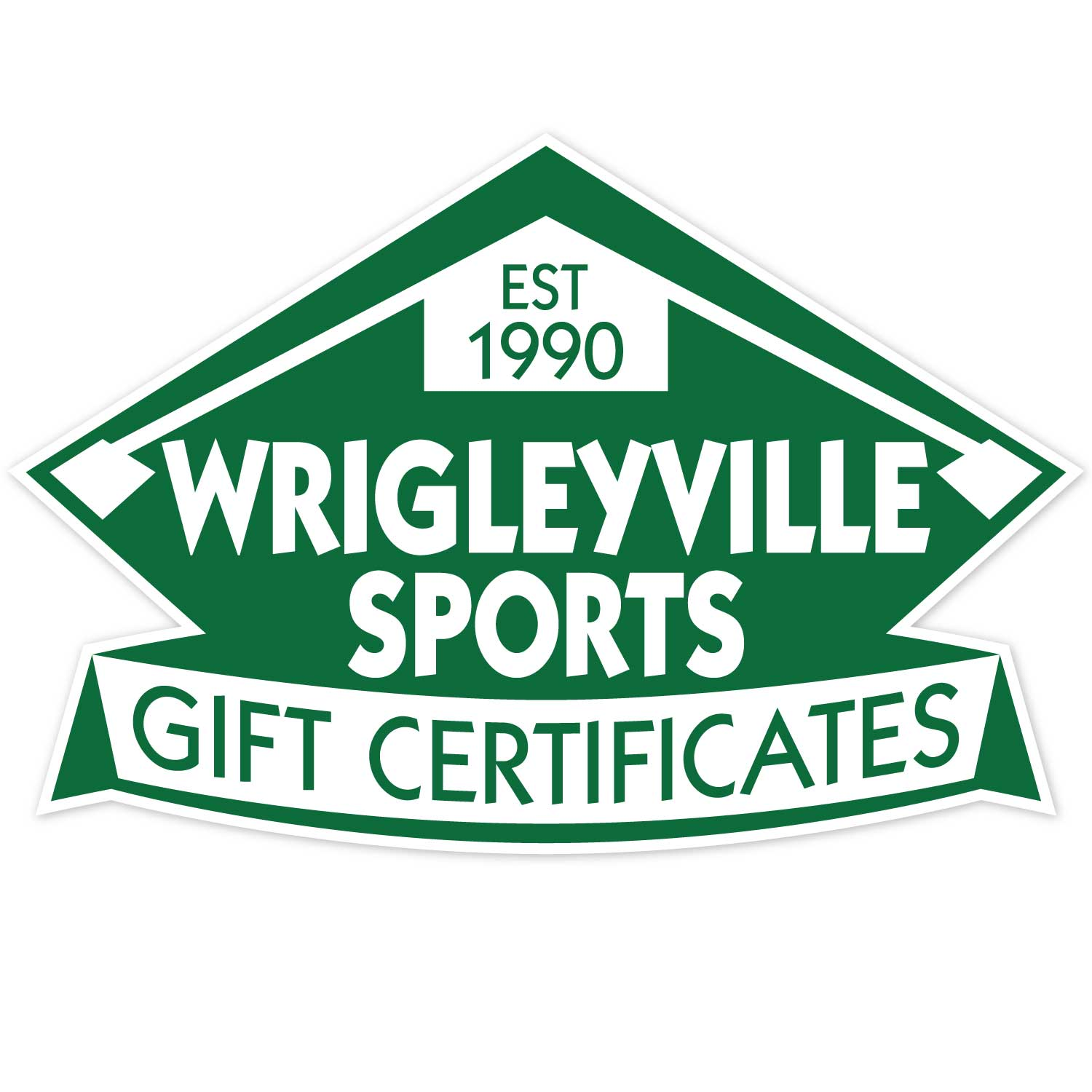 Wrigleyville Sports Gift Certificate