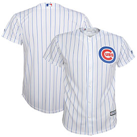 Chicago Cubs Preschool Home Cool Base Replica Jersey