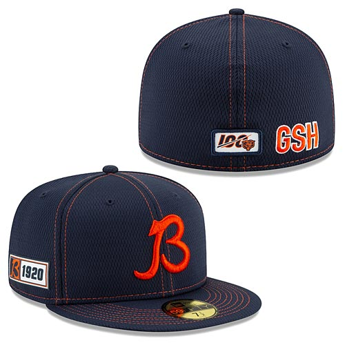 13f5e776 Chicago Bears Hats | Wrigleyville Sports