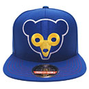 Chicago Cubs Mammoth Snapback Adjustable Cap