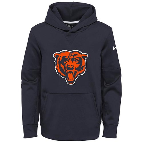 764494ca Chicago Bears Hoodies and Sweatshirts | Wrigleyville Sports