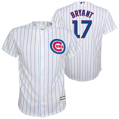 new style 2b017 80e2f Chicago Cubs Kids Merchandise | Wrigleyville Sports