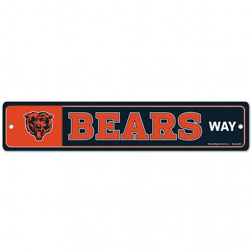 a50798ff Chicago Bears Souvenirs & Novelties | Wrigleyville Sports