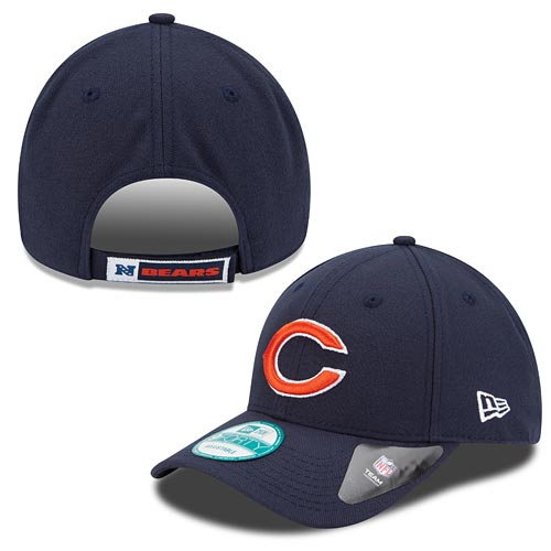 e8530f50 Chicago Bears Hats | Wrigleyville Sports