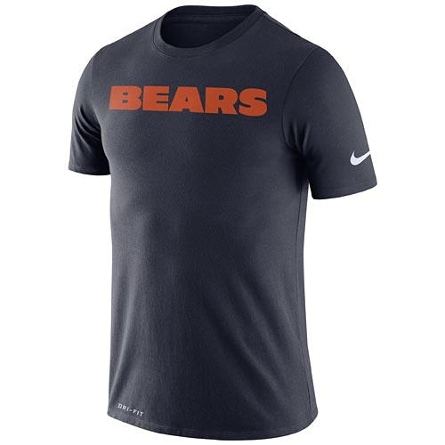 7dfe1aec Chicago Bears T-Shirts | Wrigleyville Sports