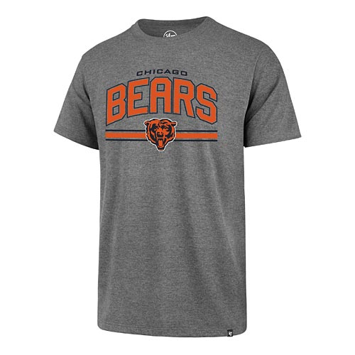 reputable site 1360f b8b7d Chicago Bears Men's Merchandise | Wrigleyville Sports