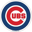 Chicago Cubs Arcylic Magnet