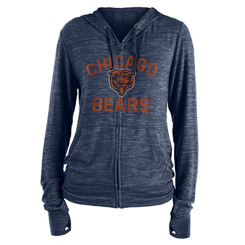 100% authentic 8fa74 6aefe Chicago Bears Jackets | Wrigleyville Sports