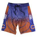 Chicago Cubs Gradient Board Shorts