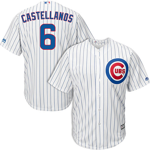 online retailer 5b509 57a8d Chicago Cubs Jerseys | Wrigleyville Sports