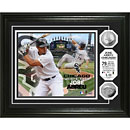 Chicago White Sox Jose Abreu Silver Coin Photo Mint