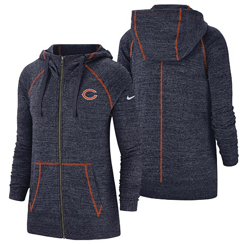 timeless design 684df b2401 Chicago Bears Hoodies and Sweatshirts | Wrigleyville Sports