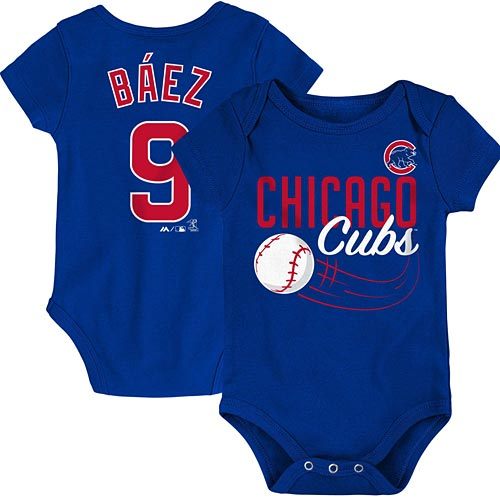 new style 9293f 5a2d3 Chicago Cubs Kids Merchandise | Wrigleyville Sports