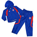 Chicago Cubs Infant Jacket and Pants Set