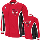 Chicago Bulls 1992/1993 Authentic Warmup Jacket