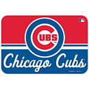 Chicago Cubs 20 x 30 Welcome Mat