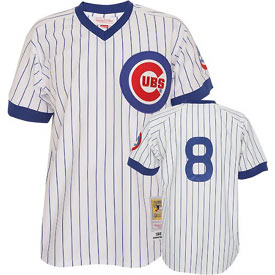Chicago Cubs Andre Dawson 1987 Home Jersey