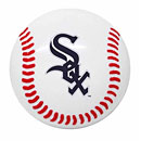Chicago White Sox Magnetic Snack Clip and Memo Holder