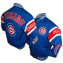 Chicago Cubs Twill Jacket