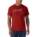 Chicago Bulls Flanker Rescue T-Shirt