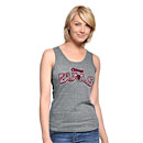 Chicago Bulls Touch Tri-Blend Tank Top