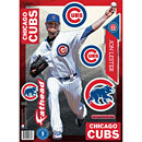 Chicago Cubs Jon Lester Teammate Fathead