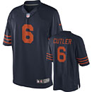 Chicago Bears Jay Cutler Alternate Limited Jersey