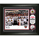 Chicago Blackhawks 2015 NHL Western Conference Champions