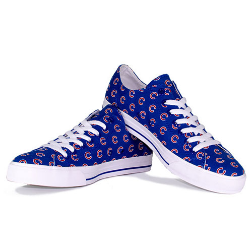 Chicago Cubs Victory Shoes 72e039a60