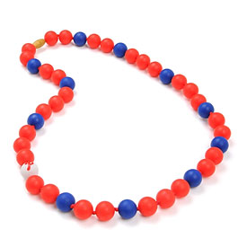 Philadelphia Phillies Teether Necklace