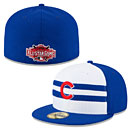 Chicago Cubs All-Star Game Diamond Era On-Field 59FIFTY Cap