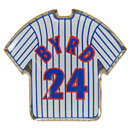Chicago Cubs Marlon Byrd Jersey Lapel Pin