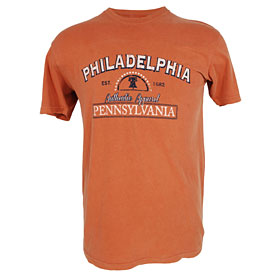 City of Philadelphia Liberty Bell T-Shirt