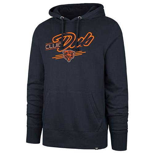 8ddf4809 Chicago Bears Hoodies and Sweatshirts | Wrigleyville Sports