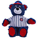 Chicago Cubs Reverse-A-Pal Plush Toy