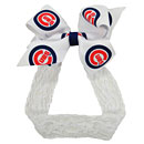 Chicago Cubs Toddler Band