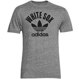 Chicago White Sox Youth Tri-Blend T-Shirt