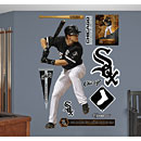 Chicago White Sox Gordon Beckham REAL.BIG. Fathead