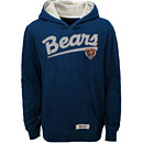 Chicago Bears Youth Freedom Slub Hooded Sweatshirt