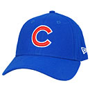 Chicago Cubs Youth 940 Adjustable Cap