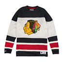 Chicago Blackhawks Changing on the Fly Long Sleeve T-Shirt