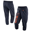 Chicago Bears Ladies Wild Card Capri Pants