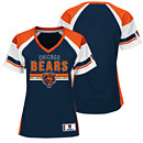 Chicago Bears Ladies Draft Me Jersey Shirt