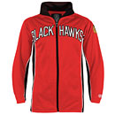 Chicago Blackhawks Seward Track Jacket