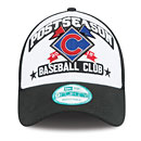 Chicago Cubs 2015 Postseason 9FORTY Adjustable Cap