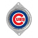 Chicago Cubs Mailbox Reflector