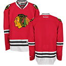 Chicago Blackhawks Red Premier Jersey