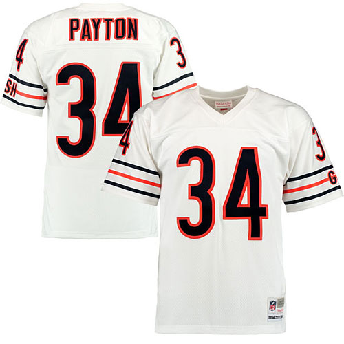 brand new 41c71 5eef5 Chicago Bears Jerseys | Wrigleyville Sports
