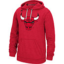Chicago Bulls Quick Draw Hooded Sweatshirt